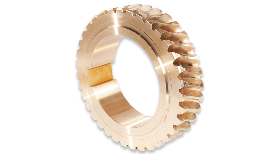 Other standardized worms and Worm Gears